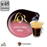 Café Long Doux x3