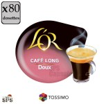 Café Long Doux x5