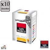 Milano San Marco                                   Capsule compatible Nespresso