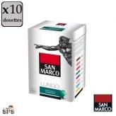 Lungo San Marco                                   Capsule compatible Nespresso