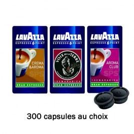 300 Capsules au Choix -15%