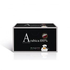 18 dosettes ESE Vergnano Arabica