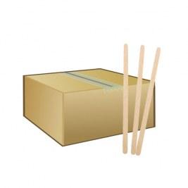 Agitateurs en bois x1000
