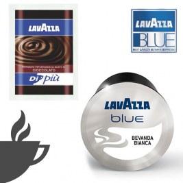 Chocolat+Lait BLUE x50