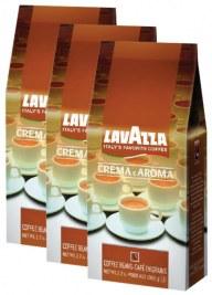 Moulu Crema Aroma x3 Kg