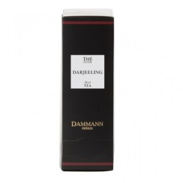 Darjeeling Dammann 24 sachets Cristal suremballés