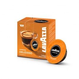 Espresso Delizioso A Modo Mio