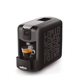 Machine lavazza EP Mini Noire