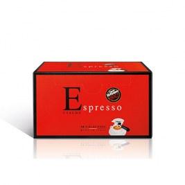 18 dosettes ESE Vergnano Espresso