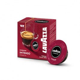 Espresso Intenso A Modo Mio x3