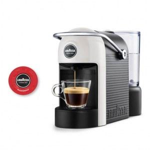 Jolie Blanche + 36 cafés au choix