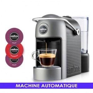 Jolie Plus + 108 cafés au choix