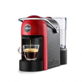 Jolie Machine A Modo Mio Lavazza Rouge