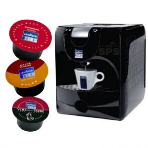 Machine LB951 + 300 Cafés