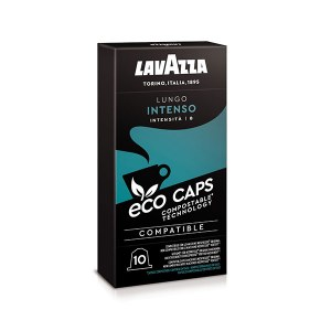 Intenso Lavazza Eco Caps