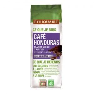 Honduras Bio 250gr