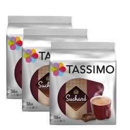 Suchard x48 dosettes TASSIMO
