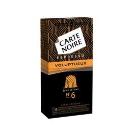 Espresso Voluptueux n°6 Carte Noire compatible Nespresso